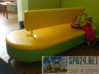 Купить Детский Диван В Санкт-Петербурге
