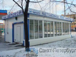 Продаётся готовый бизнес - автомойка на 2 поста В.О. Санкт-Петербурга