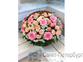 Цветы доставка свао