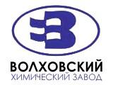 Логотип Волховский химический завод, ОАО