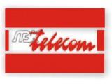 Логотип ЛЭК ТЕЛЕКОМ, ОАО