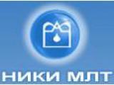 Логотип НИКИ МЕДИЦИНСКОЙ ЛАБОРАТОРНОЙ ТЕХНИКИ ОАО