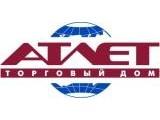 Логотип ТД Атлет, ООО