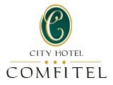 Логотип Комфитель