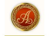 Логотип Антикас