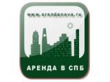 Логотип АрендаНева