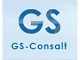 Логотип GS Consult