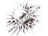 Логотип MetamorpH Tattoo Studio