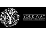 Логотип ++Your Way