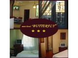 "Логотип Мини-отель""Butterfly"""