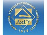 Логотип Кафедра журналистики АмГУ