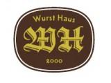 Логотип Вурст хауз, ООО