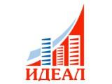 "Логотип ООО ""ИДЕАЛ"" Агентство Недвижимости"