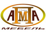 Логотип АМПА-МЕБЕЛЬ