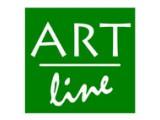 Логотип Арт-Лайн