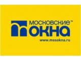 Логотип Московские окна