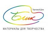 """Логотип Торговый Дом """"БЛИК"""", ООО"""