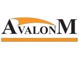 Логотип Авалон-М