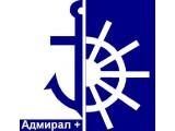 Логотип АДМИРАЛ+, ООО