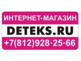 Логотип Детекс, ООО