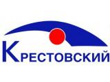 """Логотип СК """"Крестовский"""""""