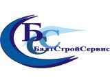Логотип БалтСтройСервис, ООО