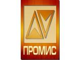 """Логотип ООО """"ПРОМИС"""""""