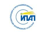 """Логотип ЧОУ ДПО """"ИПАП"""" (Институт прикладной автоматизации и программирования)"""