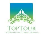 Логотип Топ Тур