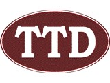 Логотип Техника и Технология Дезинтеграции