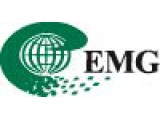 "Логотип Emerging Markets Group LLC (EMG) (на русском ООО ""Емерджинг Маркетс Груп"" (кратко ООО ""ЕМГ""))"