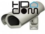 "Логотип ООО ""HD DOM"""