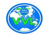 """Логотип """"ВВЛ"""" ООО Транспортно-экспедиторская  компания"""