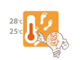 Логотип Теплосветло, ООО