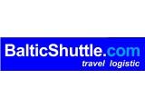 Логотип БалтикШаттл