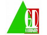 Логотип Gendes company