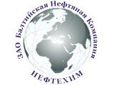 Логотип Балтийская Нефтяная Компания НЕФТЕХИМ, ЗАО