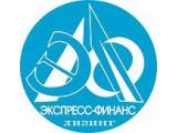 """Логотип Лизинговая компания ООО """"ЭКСПРЕСС-ФИНАНС"""""""