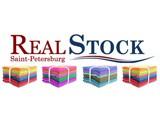 Логотип Real-Stock