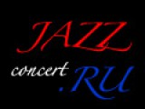 Логотип Джазконцерт - музыкальное сопровождение