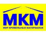 """Логотип ООО """"МКМ Север"""""""