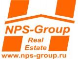Логотип NPS-Group Real Estate: Вся зарубежная недвижимость от А до Я