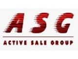 Логотип A.S.G.