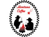 """Логотип """"Монтана Кофе"""""""