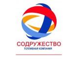 Логотип Содружество, ООО