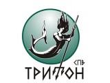 Логотип Тритон СПб