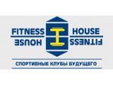 """Логотип Офис продаж  """"Fitness House"""""""