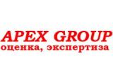Логотип Apex group, ООО
