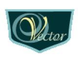 """Логотип Международный академический центр """"ВЕКТОР"""""""