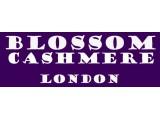 Логотип Blossom Cashmere London